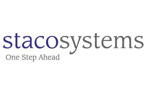 Staco Systems Logo